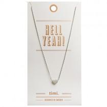 """Halskette """"Mini Herz"""" Silber"""