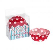 Mini Cupcake Förmchen