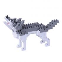 Nanoblock WOLF