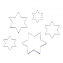 Nicolas Vahé Ausstecher Set STARS