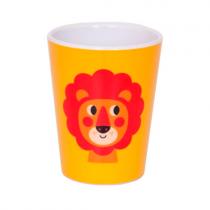 Melamin Kinderbecher Lieber Löwe