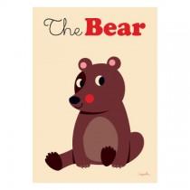 Poster Bär