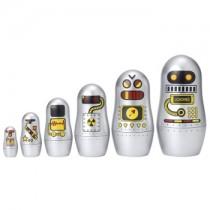 Matroschka Roboter