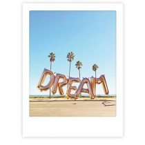 "Pickmotion Art Poster ""Dream"""