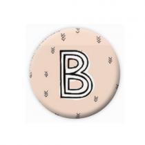 Pickmotion Magnet Buchstabe B