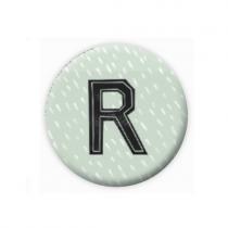 Pickmotion Magnet Buchstabe R