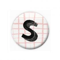 Pickmotion Magnet Buchstabe S