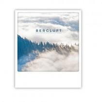 "Pickmotion Karte ""Bergluft"""
