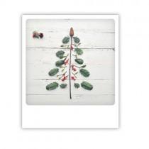 "Pickmotion Karte ""Christmas Tree"""