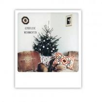 """Pickmotion Karte """"Gemütliche Weihnachten"""""""