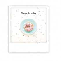 "Pickmotion Karte ""Happy Donut"""
