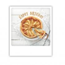 "Pickmotion Karte ""Happy Cake"""