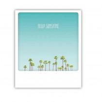"Pickmotion Karte ""Hello Sunshine"""