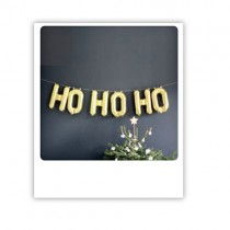 "Pickmotion Karte ""Ho ho ho"""