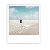 """Pickmotion Karte """"Idyllische Einsamkeit"""""""
