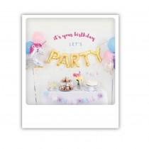 "Pickmotion Karte ""It's your Birthday"""