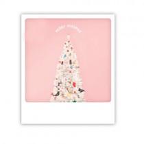 "Pickmotion Karte ""Merry Kissmas"""
