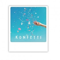 "Pickmotion Karte ""Konfetti"""