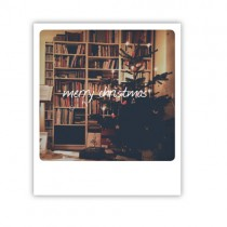 "Pickmotion Karte ""Merry Christmas"""