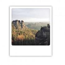"Pickmotion Karte ""Stadtpause"""
