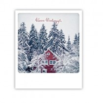 """Pickmotion Karte """"Warme Wintergrüße"""""""