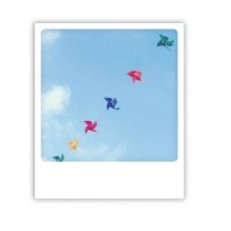 "Pickmotion Karte ""Windspiele"""