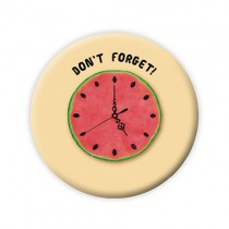 "Pickmotion Magnet 56mm ""Don't forget"""
