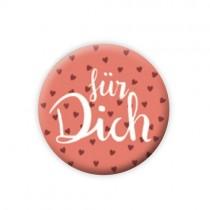 Pickmotion Magnet 32mm Für Dich