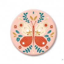 Pickmotion Magnet 32mm Schmetterling