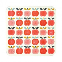 Platzset Vintage Apple
