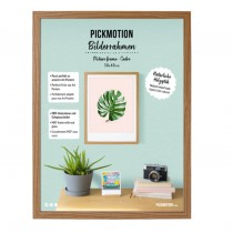 Pickmotion Art Poster Rahmen 30x40