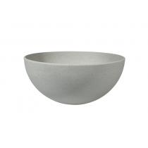Raw Earth Schale Stone Grey