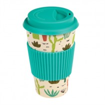 "Bamboo To-go Becher ""Desert"""