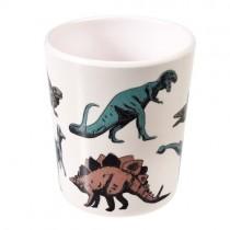 Dinosaurier Melamin Becher