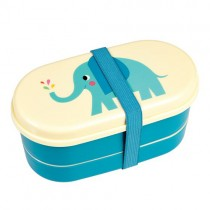 Bento Box Elvis der Elefant
