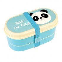 Bento Box Miko der Panda