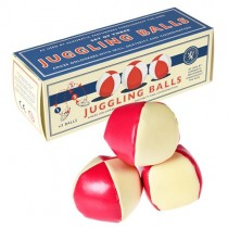 Jonglierball Set