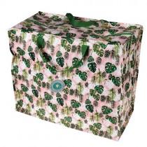 Jumbo Bag Leaf Love