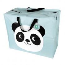 Jumbo Bag Miko der Panda