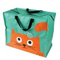 Jumbo Bag Chester die Katze