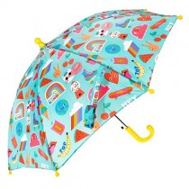 Kinder Regenschirm Top Banana