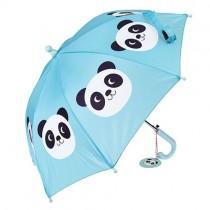 Kinder Regenschirm Miko der Panda