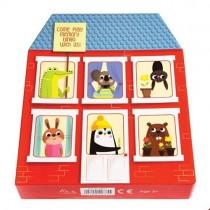 Memory Bingo Spiel