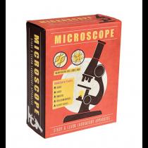Spielzeug Mikroskop