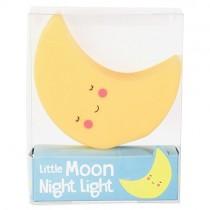 Nachtlicht Mond