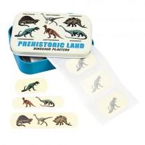 Pflaster Box Dinosaurier