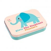 Pflaster Box Elvis der Elefant