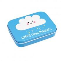 Pflaster Box Happy Cloud
