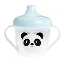 Schnabeltasse Miko der Panda