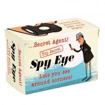 Secret Agent Spy Eye